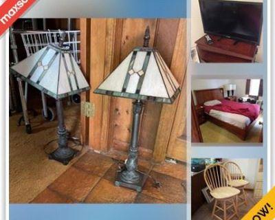 Walpole Estate Sale Online Auction - Kendall Street (CONDO)