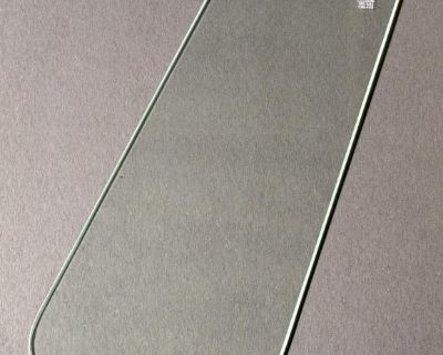 New VW Bus Vent Wing Glass