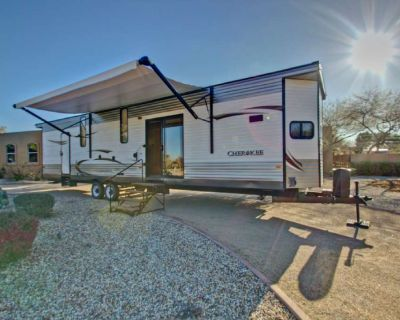 2013 Forest River Cherokee 39KB