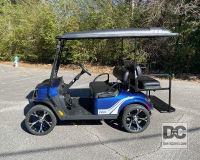 2021 E-Z-GO 72-Volt Freedom Electric Golf Carts Jackson, TN