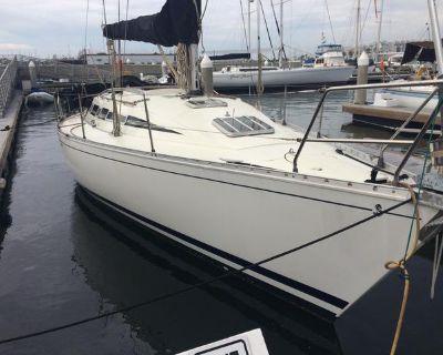1986 Beneteau 375