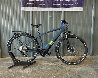 2021 SPECIALIZED COMO SL 5.0 E-Bikes Amarillo, TX