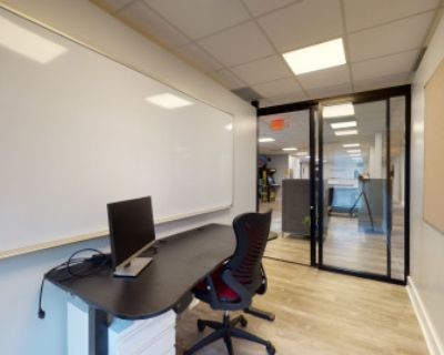 Private Office in Chamblee, Chamblee, GA