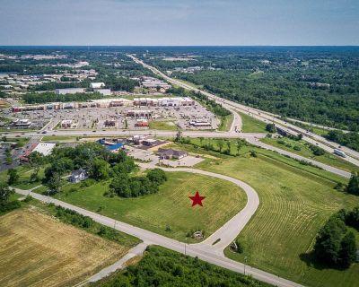 Middletown Retail Land for Sale - Urton Lane