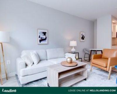 5410 McGrath Blvd.428174 #202, North Bethesda, MD 20852 1 Bedroom Apartment