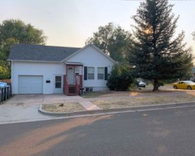 2520 Reed Ave #Unit B, Cheyenne, WY 82001 1 Bedroom Apartment