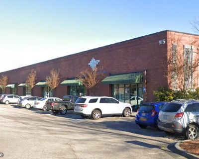 Interstate Ridge Industrial Park Bldg 915