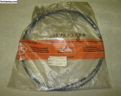 133721555B NOS accelerator gas pedal cable