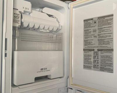 LG Refrigerator needs a compressor