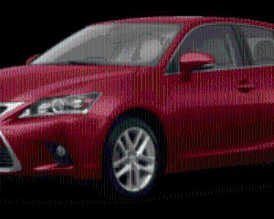 2014 Lexus CT CT 200h