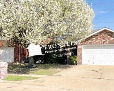 5607 Wellston Dr, Arlington, TX 76018 3 Bedroom House
