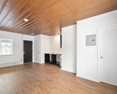 8600 E Colfax Ave #206, Denver, CO 80220 Studio Apartment