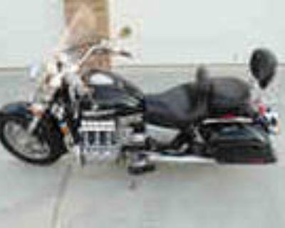 2003 Honda Valkyrie Gl1500cc