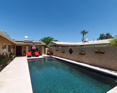 Summer Special, Save 33% and Stay Cool in a 5 Star Palm Desert Home - Indian Wells