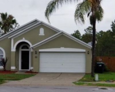 House for Rent in Orlando, Florida, Ref# 200011502