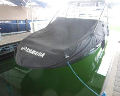 2013 Yamaha Boats AR 240