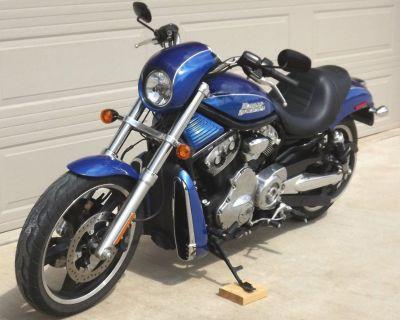 2008 Harley-Davidson VRSCD V-Rod Night Rod Miller Lite Contest Bike VERY VERY RARE