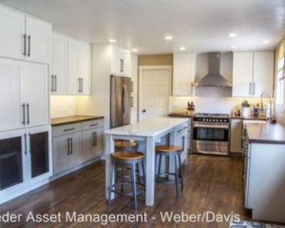 3722 N 350 E, North Ogden, UT 84414 5 Bedroom House