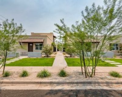 2245 North Dayton Street #7, Phoenix, AZ 85006 1 Bedroom Condo