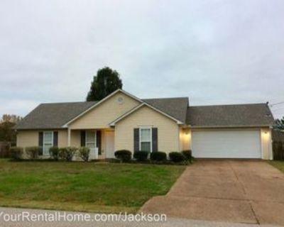 18 Long Meadow Dr, Jackson, TN 38305 3 Bedroom House