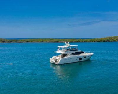 2012 Ferretti Yachts 62 FLY