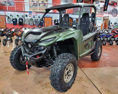 2021 Yamaha Wolverine RMAX2 1000 XT-R Utility Sport Evansville, IN