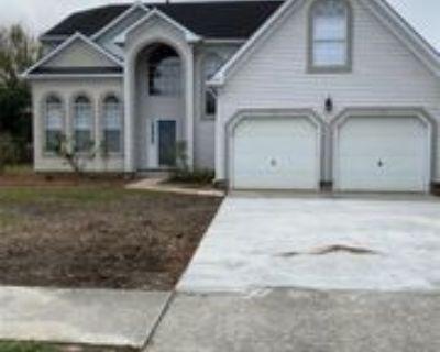 2707 Sawyers Arch, Chesapeake, VA 23323 4 Bedroom House