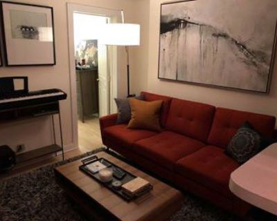 Private room in 2bed/1ba apartment UES