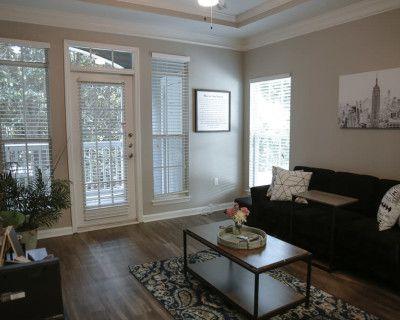 Luxury Style Apartment With Alexa, Atlanta, GA