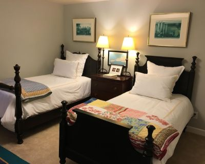 PRIVATE TWIN BED ROOM WITH DEDICATED BATH IN STUNNING PRIVATE HOME NEAR MU - Columbia