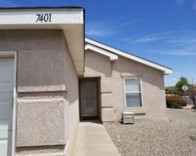 7401 Cripple Creek Rd Nw, Albuquerque, NM 87114 3 Bedroom House