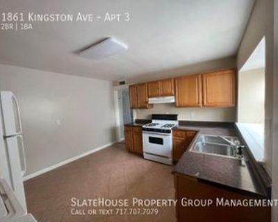 1861 Kingston Ave #3, Norfolk, VA 23503 2 Bedroom Apartment