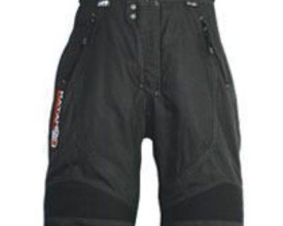 Katahdin Gear 7412023 Katahdin Gear X2-x Bib Women's-black Med