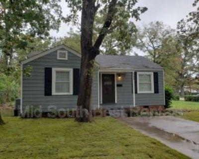 5204 W 30th St, Little Rock, AR 72204 4 Bedroom House