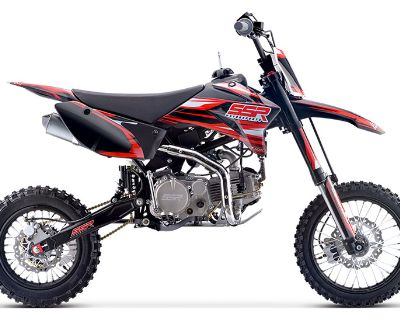 2021 SSR Motorsports SR170TR Motorcycle Off Road Tarentum, PA