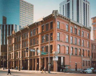Office Evolution - Denver/Downtown Market Street