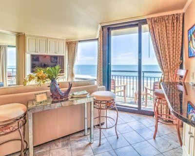 Ocean Front at Shell Island Resort. - Shell Island