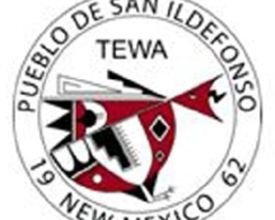 Pueblo de San Ildefonso has the following employment opportunities: Natural Resources...