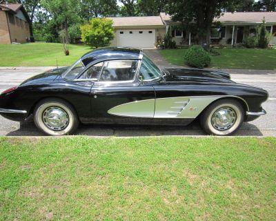 1959 Chevrolet Corvette Roadster