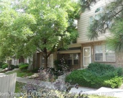 3016 W 107th Pl #F, Westminster, CO 80031 2 Bedroom House