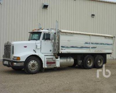 1990 PETERBILT TA Grain, Farm, Silage Trucks Truck