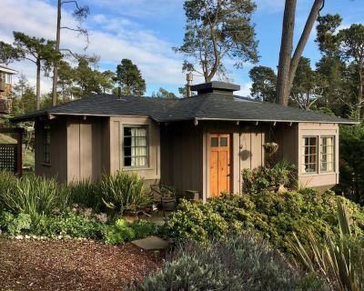 Garden Cottage Retreat - Lodge Hill