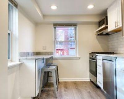1642 Lombard Street #B, Philadelphia, PA 19146 1 Bedroom House
