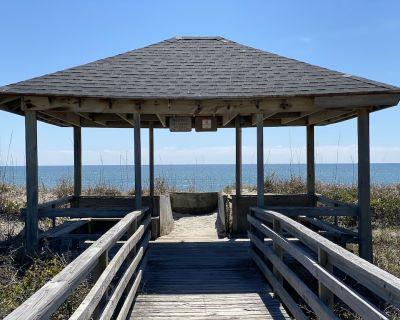 ?cozy Beachfront Getaway_studio_kitchen_pool_wifi_steps From the Ocean ? - Atlantic Beach
