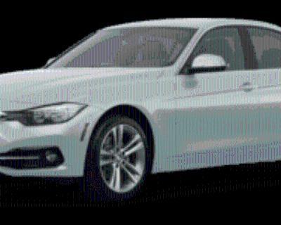 2018 BMW 3 Series 340i