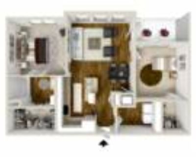 Kingston Crossing Apartment Homes - One Bed One Bath