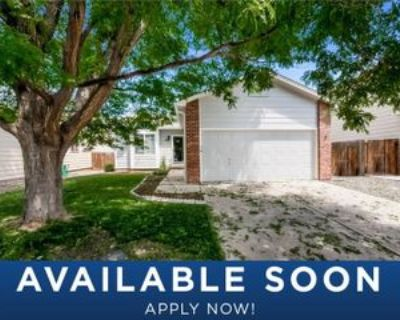 1451 W 132nd Pl, Westminster, CO 80234 3 Bedroom House