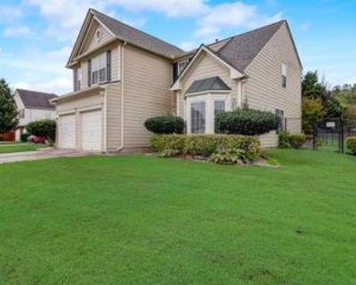 1208 Millwood Dr, Riverdale, GA 30296 4 Bedroom Apartment