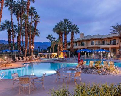 2 BR at Marriott Desert Springs Villas II - Palm Desert
