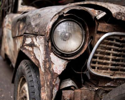 Best Junk Cars Removal Service